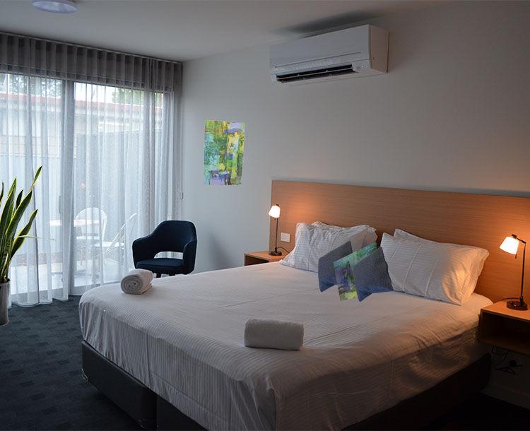1 Bedroom Apartment   Deluxe Queen
